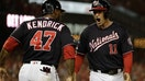 Washington Nationals become DC's first World Series team in 86 years