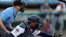 ALCS controversial strikes highlight growth of 'robot' umpire program