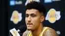 LA Lakers' Kyle Kuzma in middle of NBA-China dispute