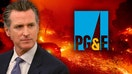 PG&E craters after California governor rejects bankruptcy reorganization plan