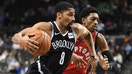 NBA player Spencer Dinwiddie's plan for fans to invest in him on hold
