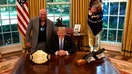 President Trump to return to his MMA past at UFC 244