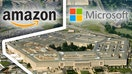 REMATCH? Amazon may strike back after losing Pentagon deal to Microsoft