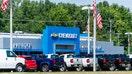 GM sells Ohio plant to start up seeking to build electric pickup trucks