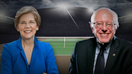 Warren vs. Sanders on Medicare-for-all: How do their plans compare?
