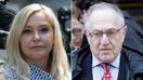 Alan Dershowitz loses bid to dismiss Epstein accuser's defamation suit