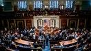 Republicans call House impeachment resolution into fundraising bonanza