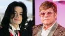 Elton John reveals why Michael Jackson was a 'disturbing person to be around'