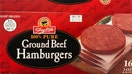 ShopRite burgers and ground beef brands recalled over potential E. coli contamination
