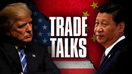 Trump: China buying 'very large quantities' of US agricultural goods after partial trade deal reached
