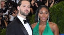 Tech husband of Serena Williams fights for paid family leave