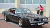 Burt Reynolds Trans Am, lot of classic cars nabbed by feds in fraud probe