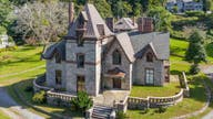 $1M mansion includes 14 beds, 7 baths, maybe 1 ghost