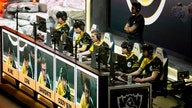 Betting on free speech at the The League of Legends World Championship