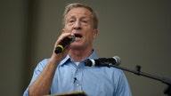 Wealthiest 2020 Democrat Tom Steyer qualifies for November debate