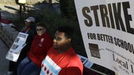 Chicago teachers to strike after rejecting contract offer