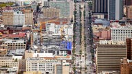 Death toll rises: 2 dead in New Orleans hotel collapse