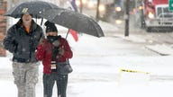 Snowfall forces flight cancellations at Chicago airports