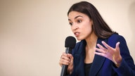 AOC: 'No one ever makes a billion dollars. You take a billion dollars'