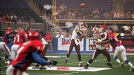 Arena Football League's future in doubt, suspends team operations