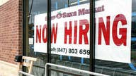 US job openings slip to 18-month low in September, but hiring remains steady