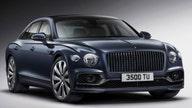 Bentley CEO: The luxury car market is 'spiking'