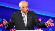 Bernie Sanders' campaign says it's reached 4 million donors
