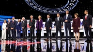 Wealth tax takes center stage at Democratic debate