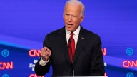 Biden knocks media for pushing AOC as direction of Democratic Party