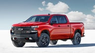 GM recalls 162,000 popular pick ups for the second time due to software glitch