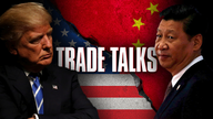 US tones down China's optimism about progress in trade talks
