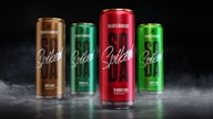 New spiked sodas — not seltzers — ready to shake things up