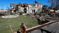 Killer tornado leaves more than 100,000 Dallas homes in the dark