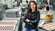 Following a sweet dream: This men's magazine editor quit her job to start a bakery