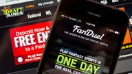Fantasy sports nightmare in N.Y. as games are ruled illegal gambling