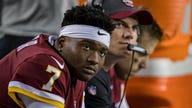 Washington Redskins' multi-million dollar quarterback mess