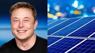 Tesla's Elon Musk makes solar sales pitch to Californians hit by wildfires, blackouts