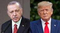 Trump invites Turkey's Erdogan and GOP senators to White House meeting