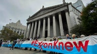 Exxon Mobil found not guilty in climate change accounting case