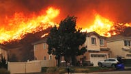 PG&E takes massive hit from wildfires