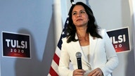 Tulsi Gabbard, amid Hillary Clinton tussle, hits Wall Street fat cat syndicate
