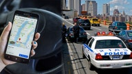 This Google Maps feature could be putting police officers in danger