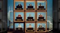 Bob Saget goes country for new 'Hollywood Squares'