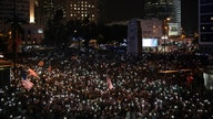 China vows to retaliate against US after House passes bill supporting Hong Kong protesters
