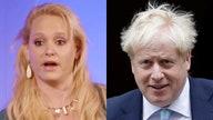 Boris Johnson's rumored American paramour breaks her silence