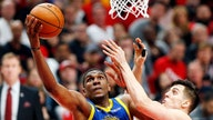 Golden State Warriors' Kevon Looney reveals how he was able to land endorsement deal with ANTA