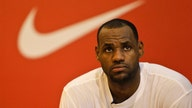 LeBron James' newest project will offer free housing to struggling youth