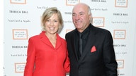 'Shark Tank' star O'Leary opens up on wife boating crash that caused death