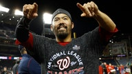 Kurt Suzuki's clutch home run sparks Washington Nationals victory in World Series Game 2