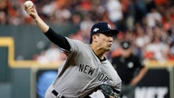 Yankees wound up over Astros whistling in dugout: report